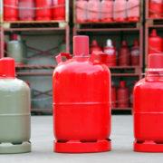gasflaschen sicher transportieren so geht s. Black Bedroom Furniture Sets. Home Design Ideas