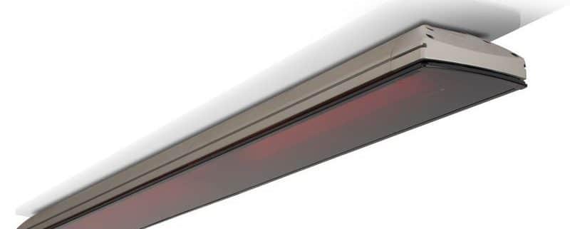 Heatscope Dunkelstrahler